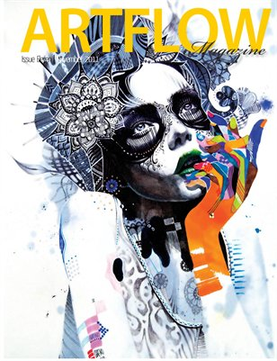 Artflow Magazine | Issue 11