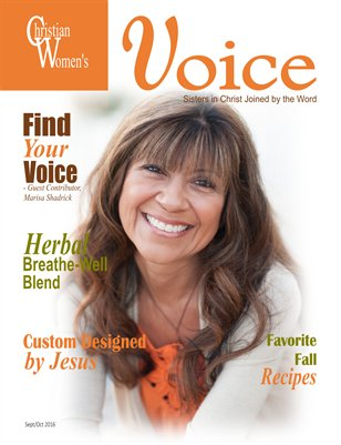 CW Voice Sept/Oct 2016