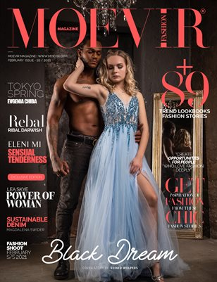 28 Moevir Magazine February Issue 2021
