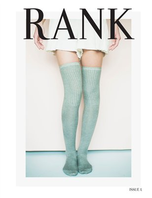 Rank Magazine Issue 1