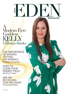 The Eden Magazine April 2018