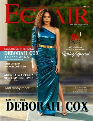 Eclair Magazine Vol 16 N°52