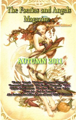 The Faeries and Angels Magazine: Autumn 2011