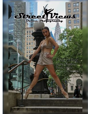 Street Views 4th Edition