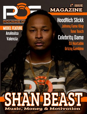 POS Magazine 1st Issue
