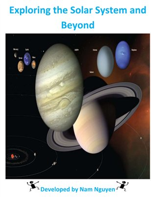 Exploring the Solar System and Beyond