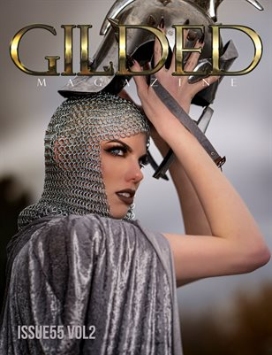 Gilded Magazine Issue 55 Vol2