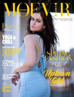 13 Moevir Magazine May Issue 2021