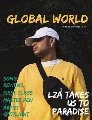 Global World Magazine Issue 7