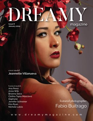 DREAMY Magazine | Issue 8