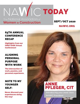 NAWIC Today Sep/Oct 2020