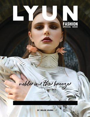 LYUN ISSUE No.11 (VOL No.1)