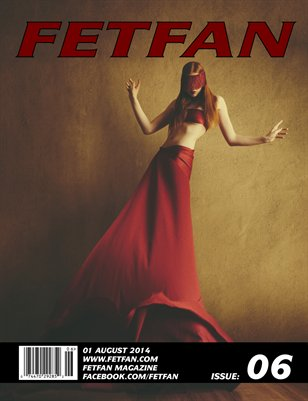 FETFAN Magazine Issue: 06