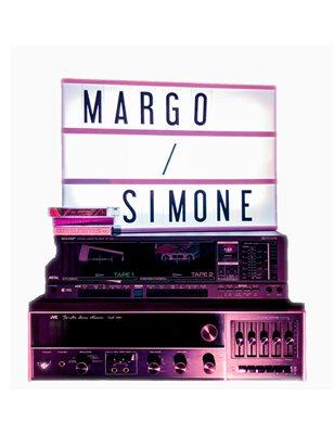 Margo / Simone Zine
