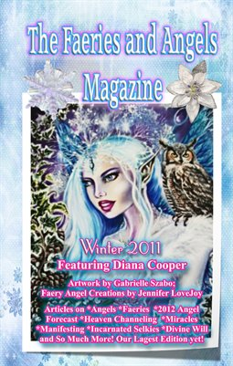 The Faeries and Angels Magazine Winter 2011