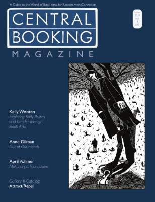 CENTRAL BOOKING Magazine November 2010