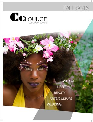 CC Lounge Magazine Fall 2016