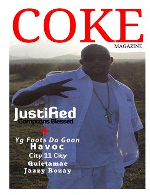 Coke Magazine May Issue