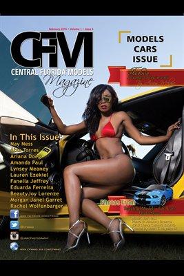 Poster CFM Magazine Feb 2016