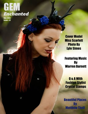 Enchanted Issue # 3/4