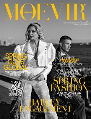 31 Moevir Magazine May Issue 2021