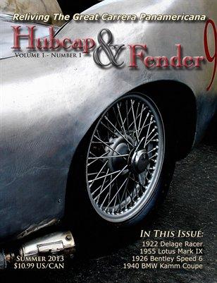Hubcap&Fender