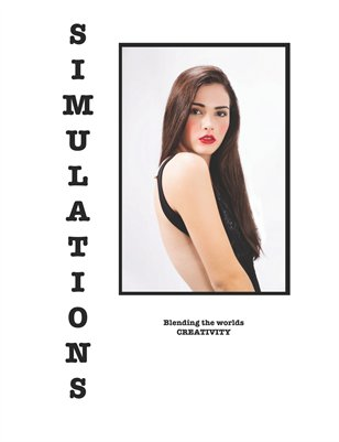 Simulations Magazine Issue 2