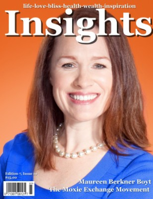 Insights featuring Maureen Berkner Boyt