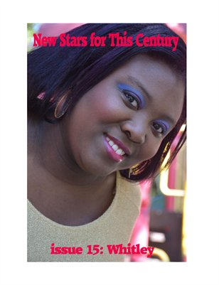 New Stars for This Century Issue 15: Whitley