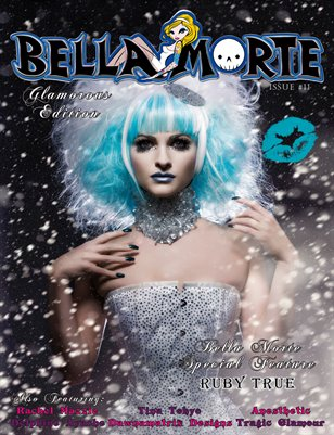 Bella Morte Issue #11 Glamorous Edition