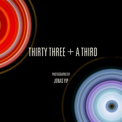 Thirty Three + A Third