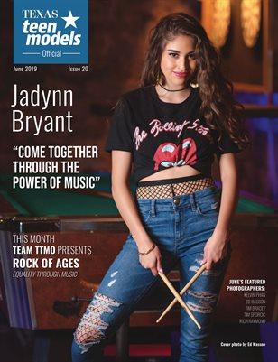 TTMO Magazine June 2019