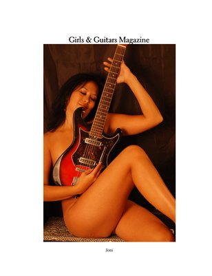 Girls & Guitars Magazine