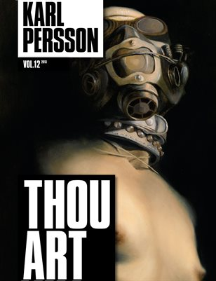 THOU ART Vol. 12 - Karl Persson