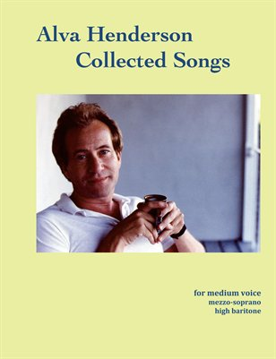 Collected Songs for Medium Voice