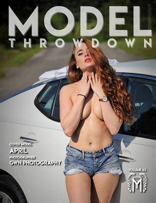 Model Throwdown 63 April