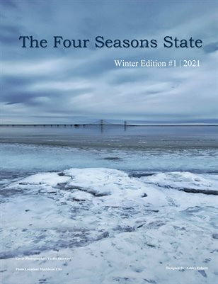 The Four Seasons State - Winter #1