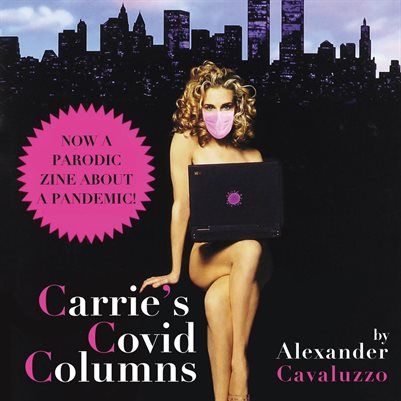 Carrie's Covid Columns