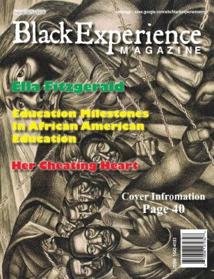 Black Experience Magazine, LLC