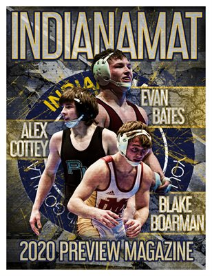 IndianaMat 2020 Preview Magazine