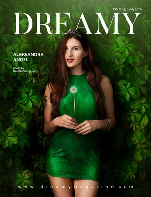 DREAMY Issue 153