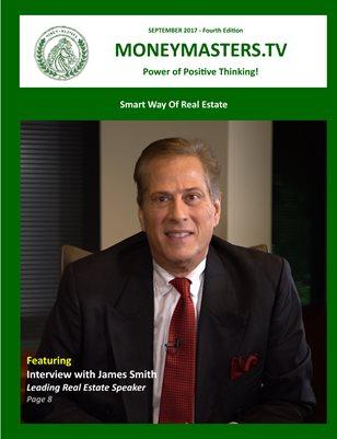 MoneyMasters - Edition 4