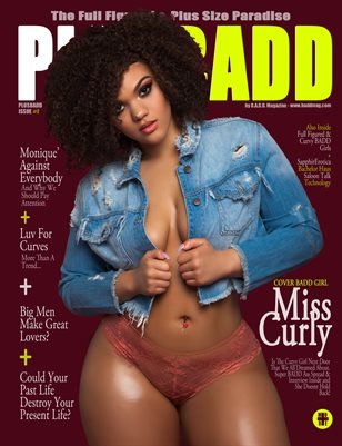 PLUSBADD 1 (Miss Curly Cover))