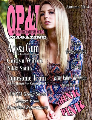OP&M Magazine Autumn 2014
