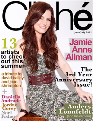Cliché Magazine - June/July 2012