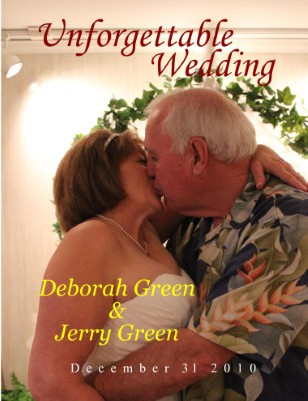Mr & Mrs Jerry Green