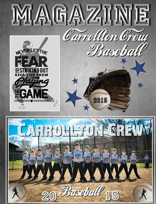 Carrollton Crew