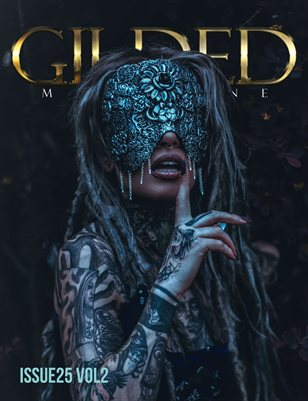 Gilded Magazine Issue 25 Vol 2