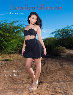 Hawaiian Glamour Preview Issue