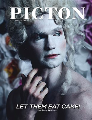 Picton Magazine May 2019 N100 Cover 1